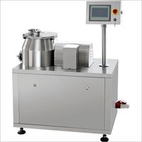 SB-LHS Series High Shear Mixer