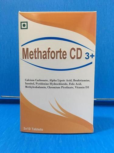 Methylcobalamin With Vitamin C Tablet