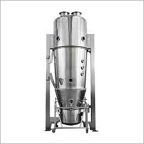 SB-FBG Series Fluid-bed Granulator