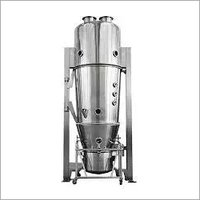 SB-FBG Series Fluid-bed Granulator