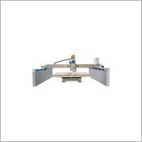 Automatic Bridge Type Tile Cutting Machine