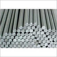 Stainless Steel Solid Round Bars