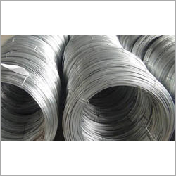 Stainless Steel Round Wire