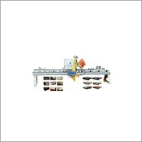 Granite/Marble Stone Moulding, Grinding & Polishing Machine