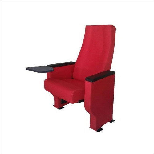PU and Leather Traditionally Styled Theatre Chair