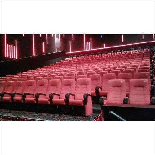 ABP 22 - 24 Inch Modern Auditorium Chair