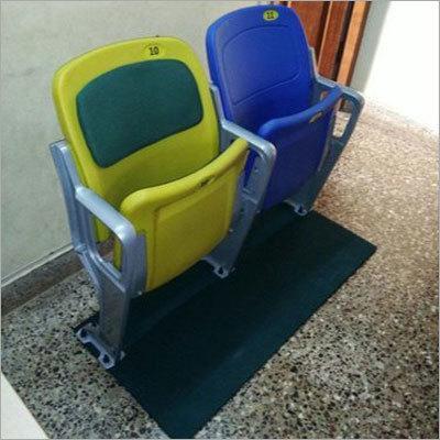 ABP Plastic Stadium Chairs