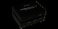 HDMI Splitter 1 in 2 out - (1.4v)