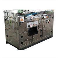 Industrial Waste Compost Machine