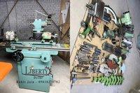 TOS Tool Cutter Grinder Machine