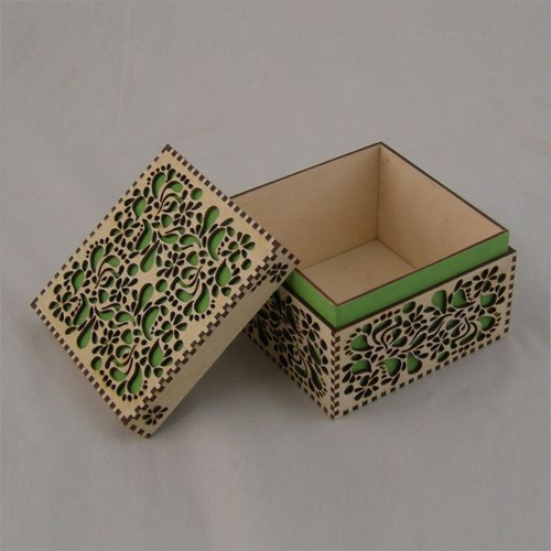 High Quality MDF Boxes