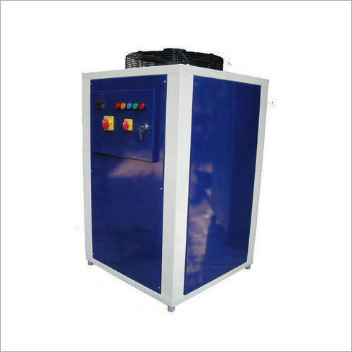 Automatic Hydraulic Oil Chiller