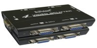 VGA Splitter W/USB Power