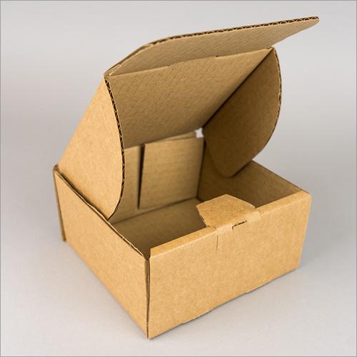DIe Cut Box