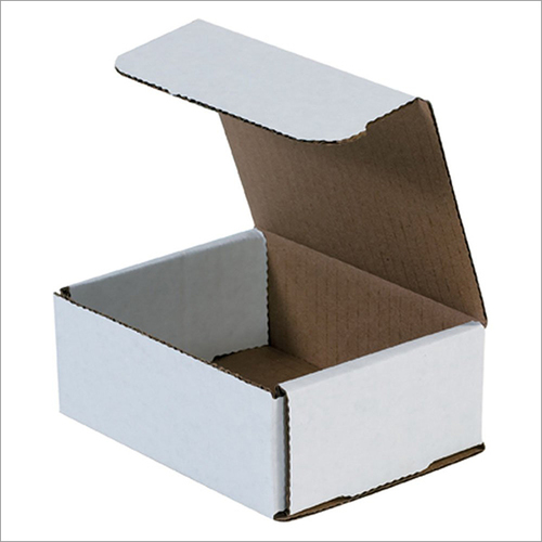 Dye Cut Corrugated Boxes