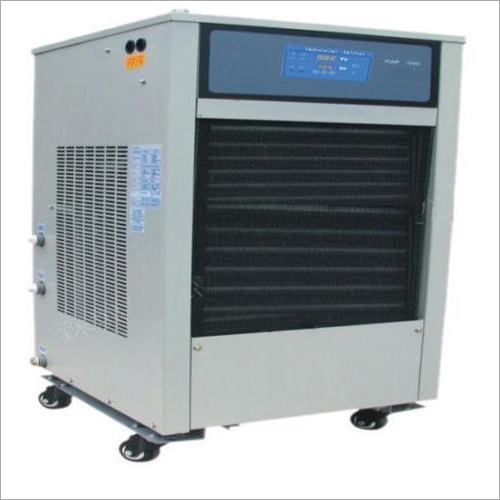 Refrigerated Oil Cooler Repair And Service