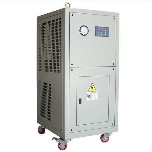 Spindle Oil Chiller
