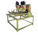 Stone Double Edge Cutting Machine