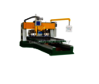 Granite and Stone Profiling Machine