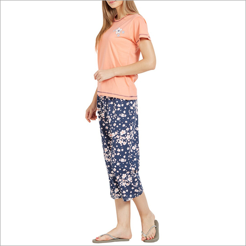 Girls Hosiyery Capri
