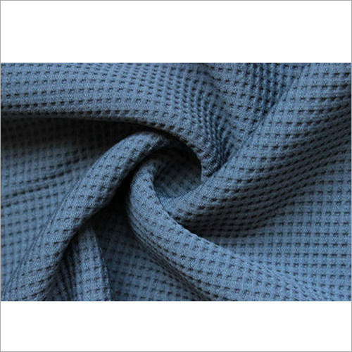 Circular Knitted Fabric