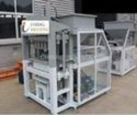 Automatic Fly ash Brick Block Machine