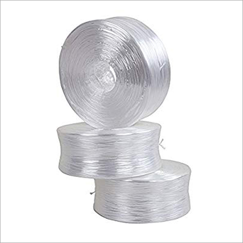 Plain Plastic Thread