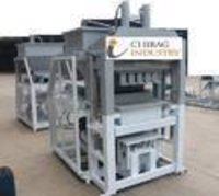Fully Automatic Multifunction  Fly Ash Brick Machine