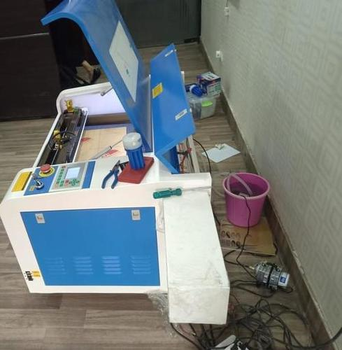 Mini Acrylic Laser Cutting Machine