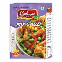 Mix Sabzi Masala