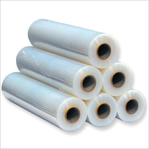Transparent Stretch Films