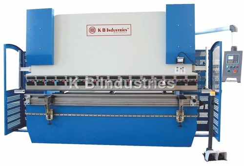 CNC Press Brake Machine