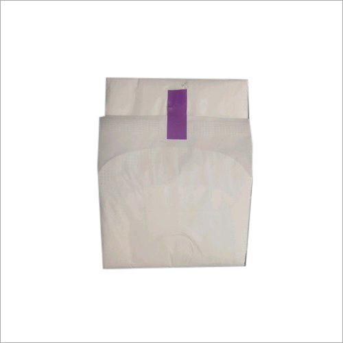 Tri Fold Sanitary Napkin