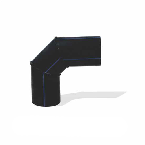 HDPE Fabricated Bend