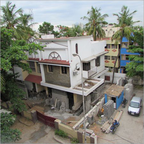 Multistorey House Lifting Service