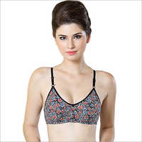Ladies Printed Bra