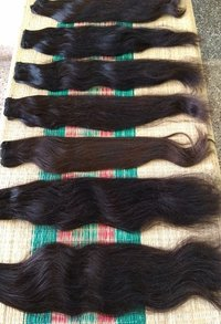 Indian Raw Natural Virgin Remy Hair Extension