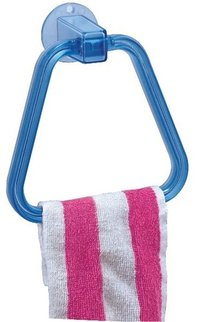 ABS Towel Ring Triangle