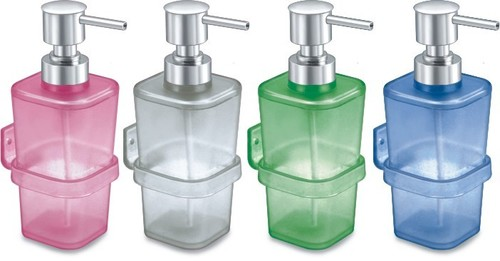 ABS Soap Dispenser