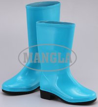 Light Weight Industrial Gumboot