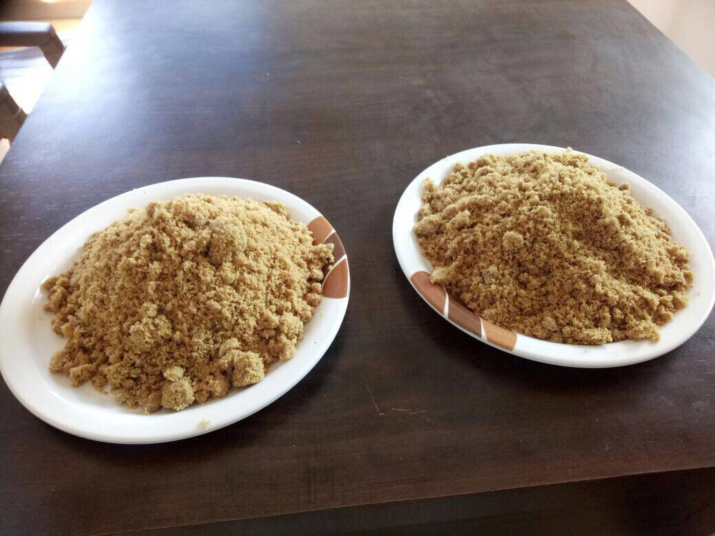Sugarcane Powder
