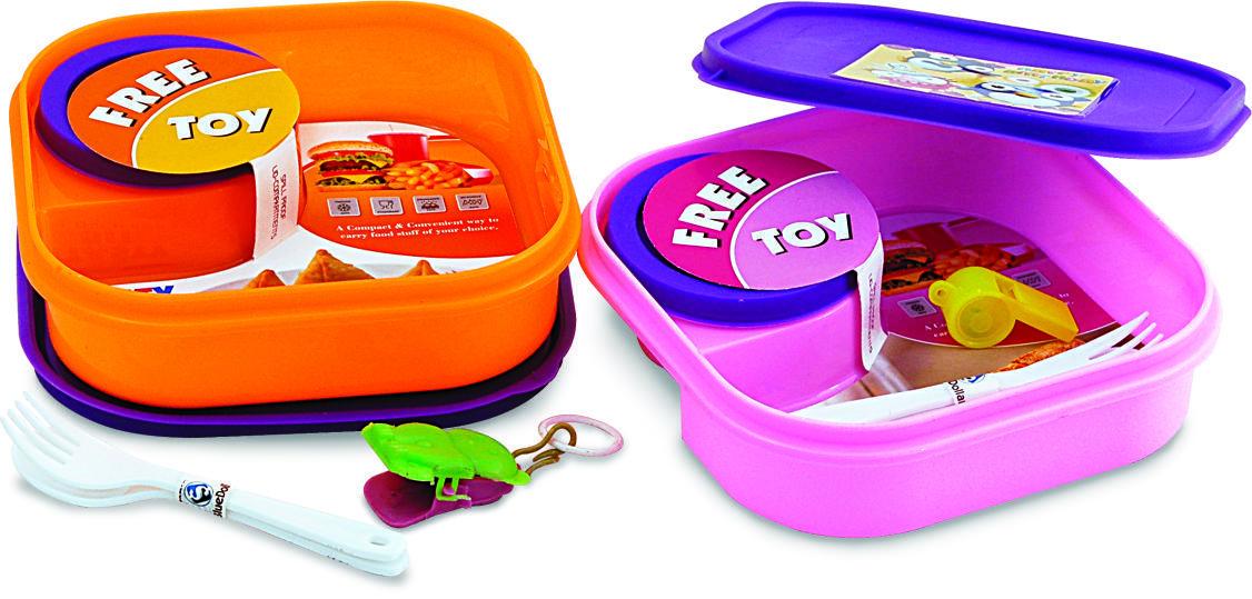 Tasty Bite Gift Set
