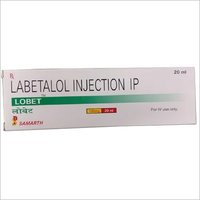 Lobet 100 mg Tablet