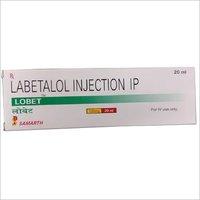 Lobet 100 mg Tablet