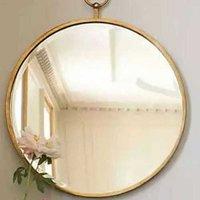 Wall. Mirrors