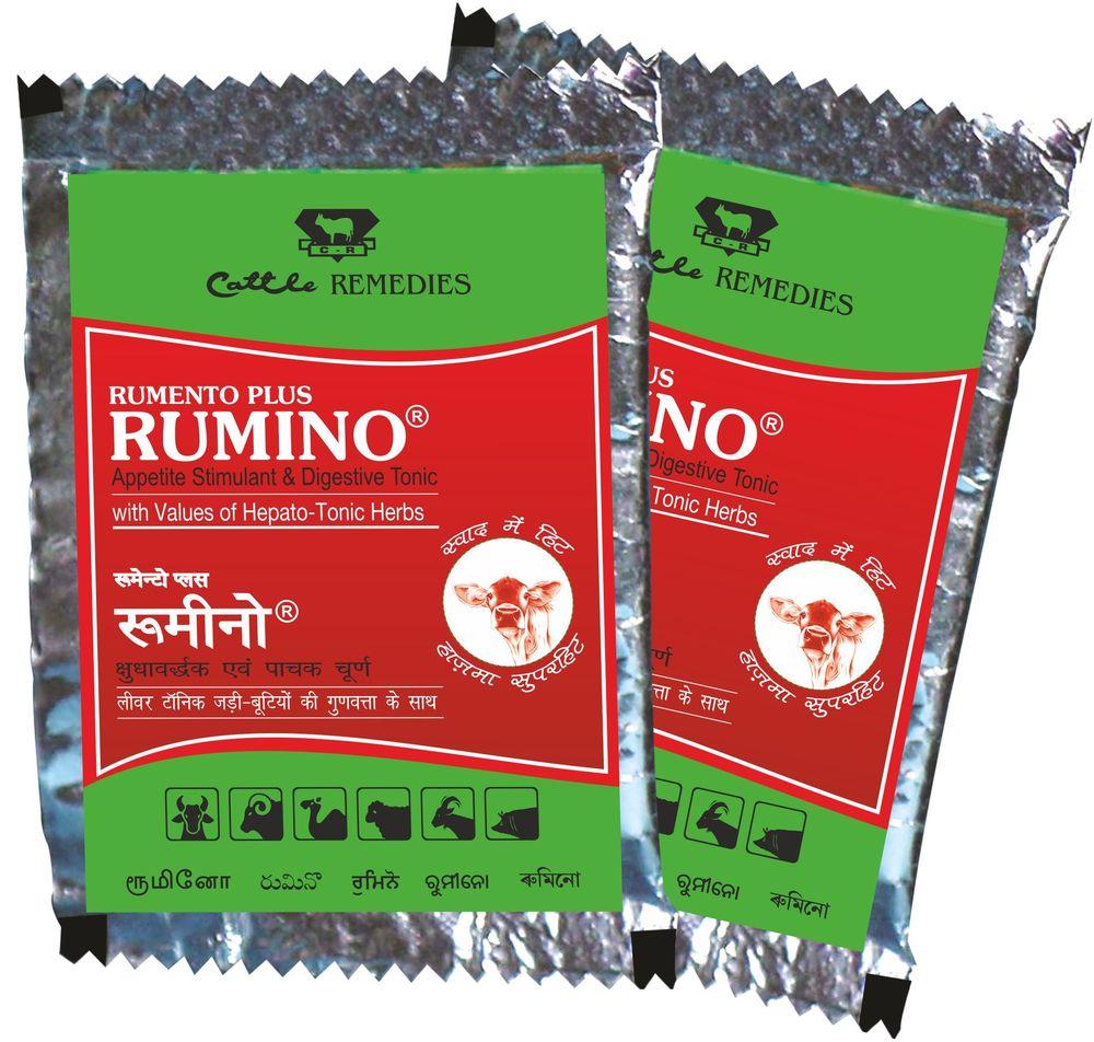 Rumento Plus-Rumino