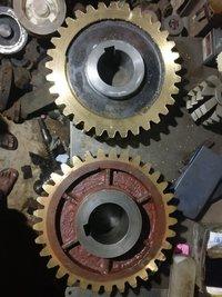 Industrial Worm Shafts