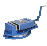 Milling Machine Vice - Swivel Model