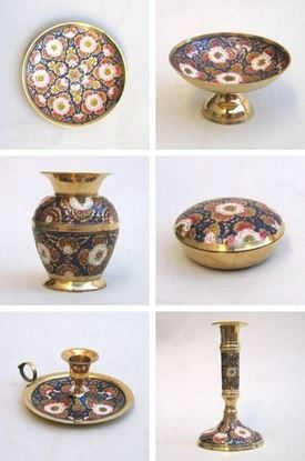 Jaipuri Brass Assortment