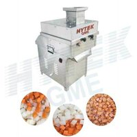 Vegetable Cubing Machine (VC 400)